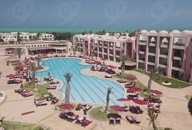 Hotel Lella Meriam