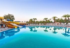 Hotel Leodikya Resort