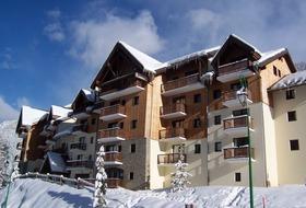 Hotel Les Chalets du Thabor