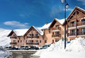 Hotel Les Hauts de Valmeinier