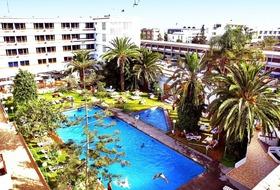Hotel Les Jardins d' Agadir
