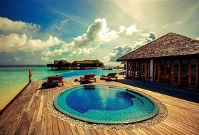 Hotel Lily Beach Resort & Spa