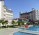 Hotel Lilyum Resort & Spa w Evrenseki