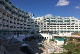 Hotel Limak Bafra