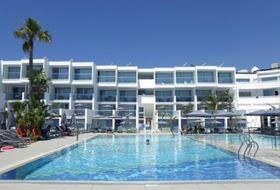 Hotel Limanaki Beach
