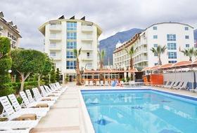 Hotel Lims Bona Dea Beach