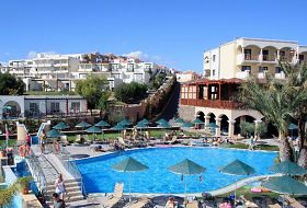 Hotel Lindos Imperial