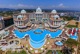 Hotel Litore Resort Hotel & Spa