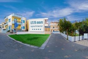 Apartamenty Litsa Mare