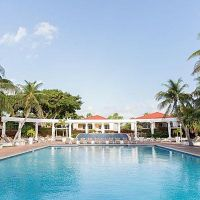 Hotel Livingstone Jan Thiel