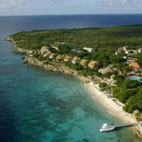 Hotel Lodge Kura Hulanda & Beach Resort