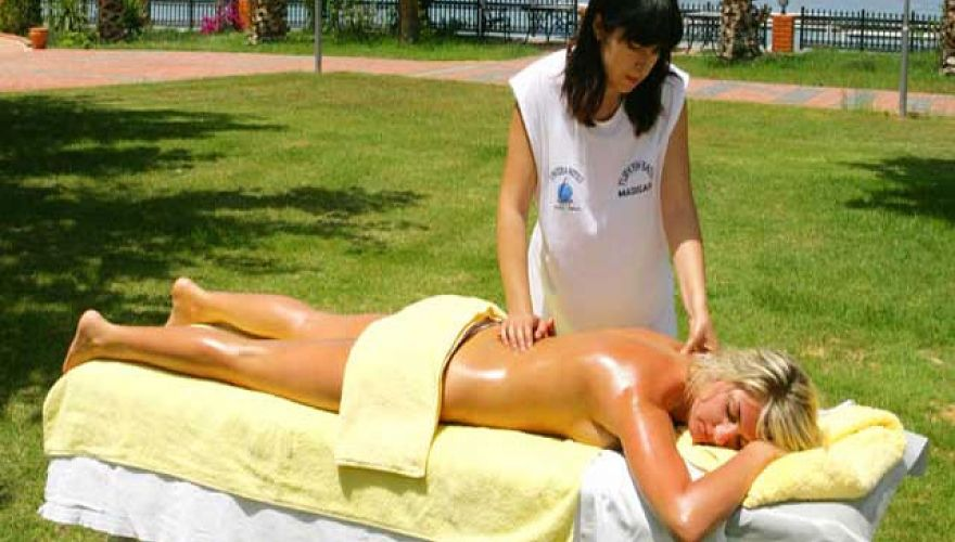 Odnowa biologiczna (SPA) w hotelu Lonicera World