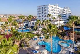 Hotel Lordos Beach