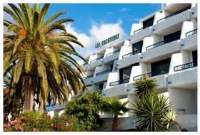 Hotel Los Cocoteros