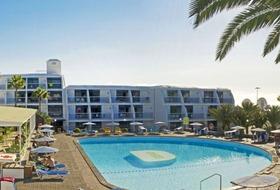 Hotel Los Hibiscos