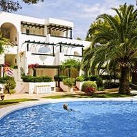 Hotel Los Tilos Appartements