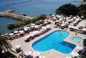 Hotel Louis Apollonia Beach