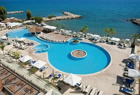 Hotel Louis Apollonia Beach