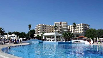 Hotel Louis Creta Princess