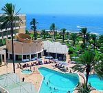 Hotel Louis Imperial Beach w Paphos