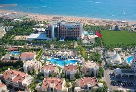 Hotel LTI Kamelya Selin