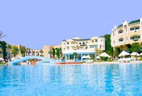 Hotel Lti Mahdia Beach - Mahdia - Tunezja