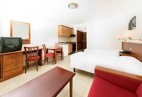 Hotel Luabay Florida Plaza