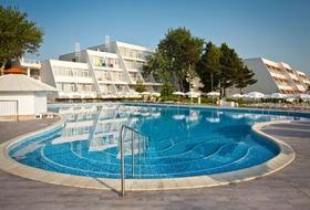 Hotel Luca Helios Beach