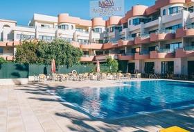 Hotel Luna Forte da Oura