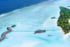 Hotel LUX Maldives ex