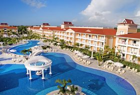 Hotel Luxury Bahia Principe Ambar Green Don P. Collectio