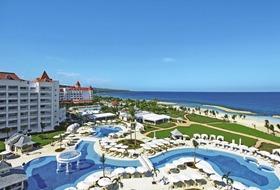 Hotel Luxury Bahia Principe Runaway