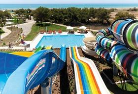 Hotel Lykia World Antalya & Links Golf