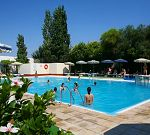 Hotel Lymberia w Faliraki