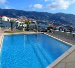 Hotel Madeira Panoramico w Funchal