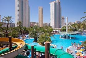 Hotel Magic Aqua Monika Holidays