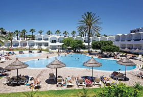 Hotel Magic Hammamet Beach