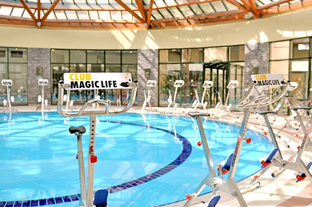 Hotel Magic Life Belek Imperial, Belek - Turcja