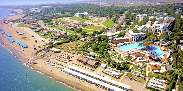 Hotel Magic Life Belek Imperial