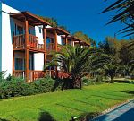 Hotel Magnific w Gumbet