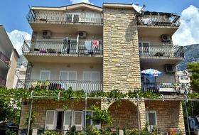 Hotel Makarska - Pokoje Gościnne