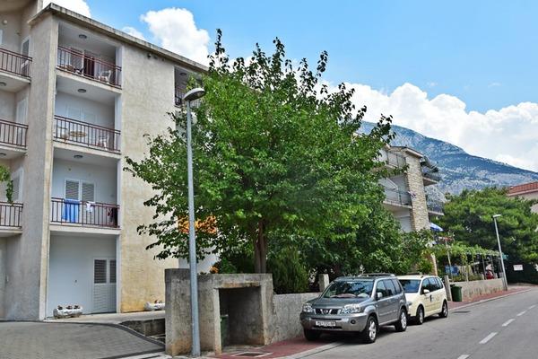 Apartamenty Makarska Prywatne