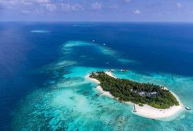 Hotel Makunudu Island