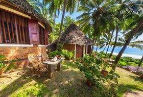 Hotel Manaltheeram Ayurveda Beach Village