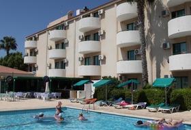 Hotel Mandalena