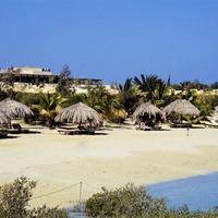 Hotel Mangrove Bay Resort