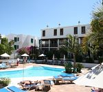 Hotel Mansion Nazaret w Costa Teguise