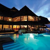 Hotel Mapenzi Beach Club