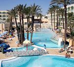 Hotel Marabout w Sousse