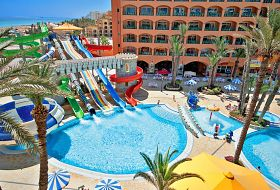 Hotel Marabout